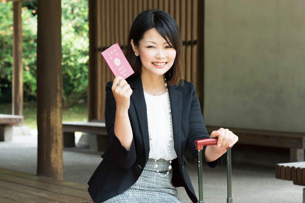 JTB・アルムナイ込谷美香さん