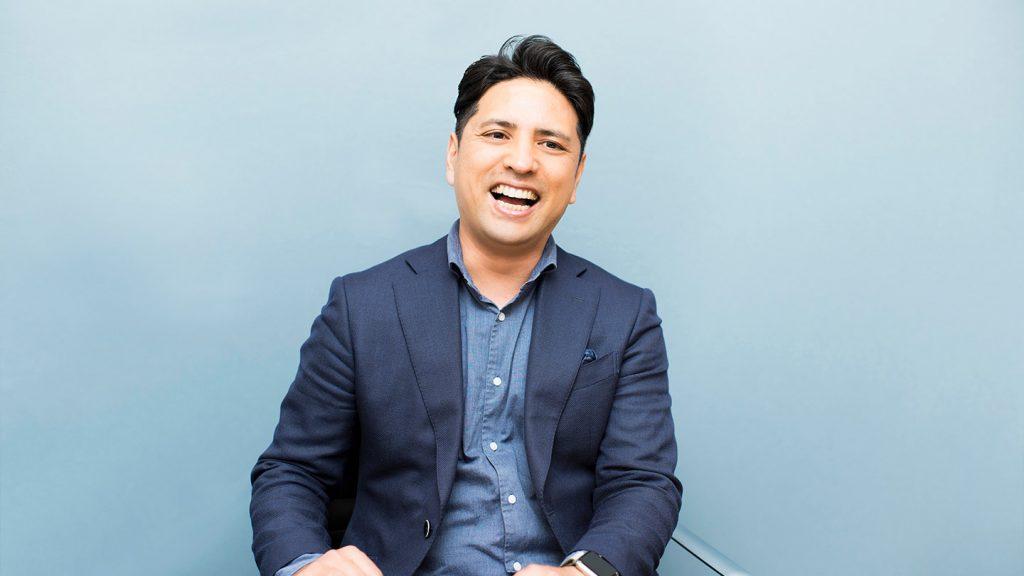 株式会社エコクリエイティブ 代表取締役 堀敦博  氏