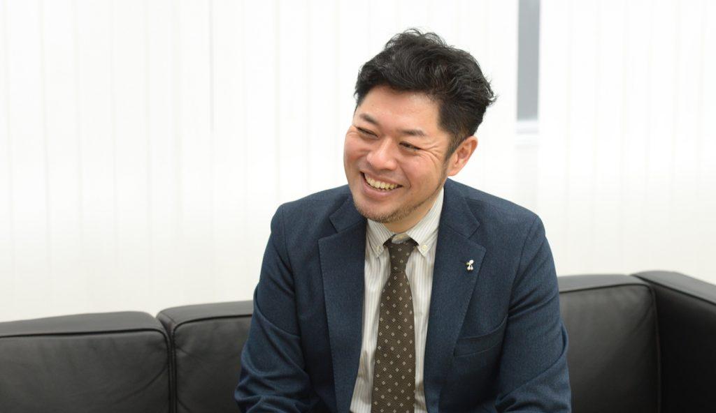 ハフポスト日本版 編集長・竹下隆一郎さん