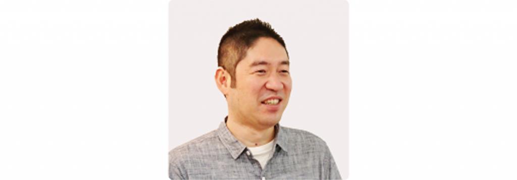 さくら情報システム株式会社 技術開発部 イノベーショングループ グループ長 島 慎哉さん